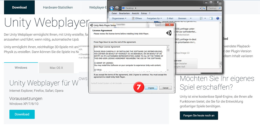 plugin Windows